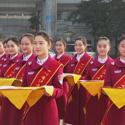 四川省泸县建筑职业中专学校