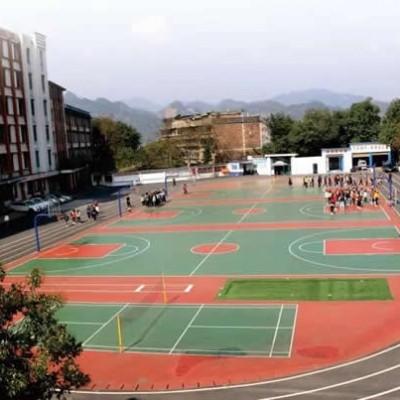 四川省珙县职业技术学校
