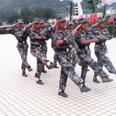 六盘水市军事技能职业学校